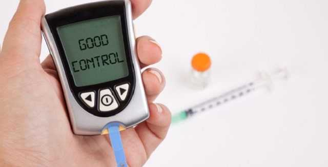 That Control Blood Sugar?